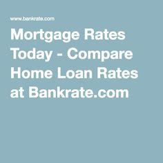 30 year mortgage rates in ct