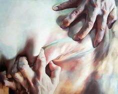 Cara Thayer & Louie van PattenDroitural II