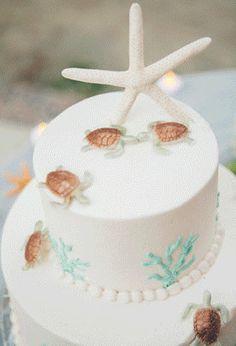 Ah, my next birthday cake, please!?!? Turtle Cake!