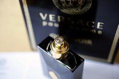 Oud Noir Versace for men