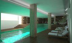 Wellness a bazénová hala - dizajn a realizácia interiéru Nassau, Wellness, Outdoor Decor, Home Decor, Decoration Home, Room Decor, Home Interior Design, Home Decoration, Interior Design