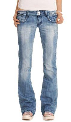 Bestyledberlin Jean pour femmes, jean à taille basse   bootcut j06x  Europäische Mode, Idee 83f7166d723a