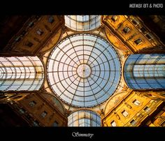 Inspiring Symmetrical Photography Symmetry, from the greek word symmetria (measure together), conveys the harmonious sense of proportionality and balance Click on the images to check out each photographer's page.