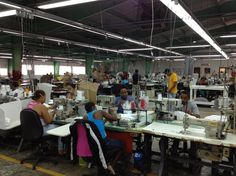 Can this dominican factory pay good wages and make a profit?