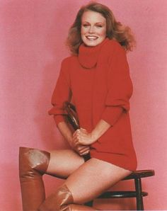 Shelley Hack Comedy Tv Series, Shelley Hack, Private Investigator, Vintage Boots, Thigh Highs, Girl Power, Vintage Ladies, Vintage Woman, Supermodels