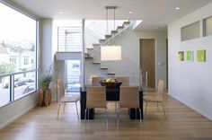 Contemporary Californian Architecture: Open Box 2