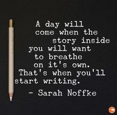Book Writing Tips, Writing Words, Start Writing, Writing Prompts, Quotes About Writing, Writer Quotes, Book Quotes, Me Quotes, Wisdom Quotes