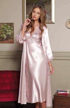 Pyjama Satin, Satin Nightie, Silk Chemise, Satin Sleepwear, Satin Gown, Satin Slip, Satin Dresses, Satin Underwear, Satin Lingerie