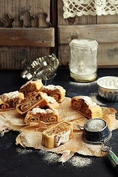 cinnamon babka