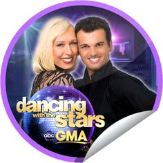 DWTS on GMA on March 28!
