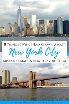 New York Travel Guide, New York City Travel, Cool Places To Visit, Places To Travel, Travel Destinations, Visit New York City, Visit Usa, Travel Inspiration, Travel Ideas