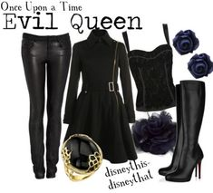 1000+ images about once upon a time on Pinterest | Evil Queens ...