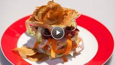 Clubsandwich met avocadomayonaise - recept   24Kitchen