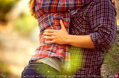 """I Love You This Big"" -Scotty McCreery"
