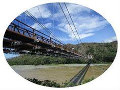 Estuvimos en en Puente de Occidente (Santa Fe de Antioquia - Colombia) y te lo contamos en nuestro Blog