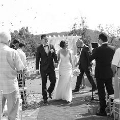 Manželia Tóthovci Svadobný salón Valery