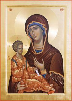 Byzantine Icons, Byzantine Art, Roman Catholic, Mona Lisa, Oriental, Christian, Statue, God, Gabriel