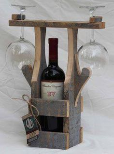 Ted's Woodworking Plans - Expert Advice On Italy Red Bottle Wedding Wine Labels Announcing: The world's Largest Collection of Woodworking Plans! - Get A Lifetime Of Project Ideas & Inspiration! Step By Step Woodworking Plans Wine Glass Holder, Wine Bottle Holders, Teds Woodworking, Woodworking Projects, Woodworking Books, Woodworking Furniture, Woodworking Machinery, Custom Woodworking, Into The Woods
