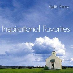 Keith Perry - Inspirational Favorites, Silver