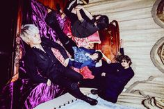 ONE OK ROCKが語る、解散危機を経てたどり着いた世界への扉 | Rolling Stone(ローリングストーン) 日本版