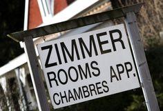20 illegale 'hotels' ontdekt in Amsterdam