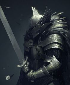 archangel by soft-h.deviantart.com on @DeviantArt