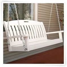 Table of Contents Exactly what is a porch swingExactly how do you accessorize your porch swing?When do you utilize your porch swing?Porch Swing Ideas PicturesRelated Exactly what is a porch swing Porch swing . Read Best Porch Swing Ideas You Will Love