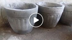 in the studio forming hand built bowls - Wood Design - Her Crochet Diy Concrete Planters, Cement Garden, Concrete Crafts, Concrete Projects, Concrete Design, Wood Design, Cement Work, Outdoor Fire Table, Diy Planter Box