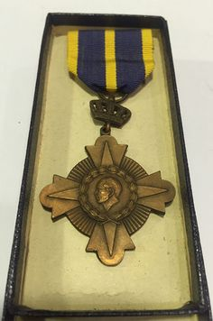 GREECE - Navy medal C' Class