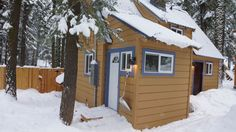 Cabin vacation rental in Tahoe Pines, Homewood, California, United States of America from VRBO.com! #vacation #rental #travel #vrbo