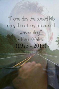 RIP Our Angel  Paul Walker ✝