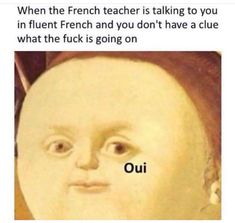 21 Best French Memes Images Memes Funny French Learn French