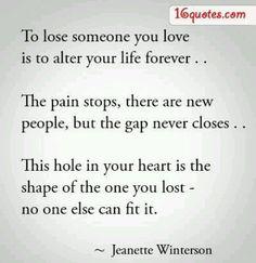 Jeanette Winterson, Written on the Body