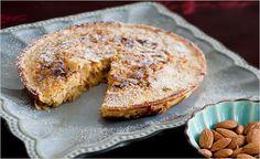 A brilliant dessert: pan-baked lemon almond tart by Mark Bittman | Smart People I Know