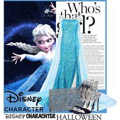 Cute Disney Character Halloween Costume