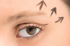 Göz Çevresini Gençleştirmek için İpuçları