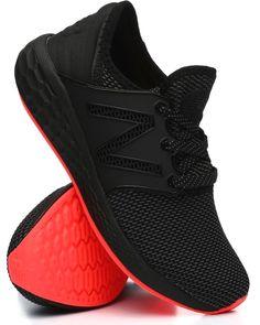 super popular cf0fc ae54d Find Fresh Foam Cruz Sport Sneakers Women s Footwear from New Balance    more at DrJays.