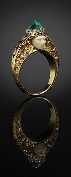 Практическая артефактология: украшения из волшебных сказок - Ярмарка Мастеров - ручная работа, handmade