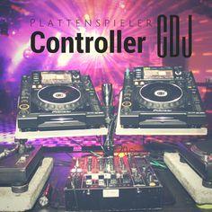Womit am besten Auflegen: CD-Decks, DJ-Controller, Turntables, MP3, CDs oder Vinyl?DJ-Tipp zu meinem Traum-DJ-Setup: http://www.rewerb.com/dj-tipps/womit-auflegen-cddecks-djcontroller-turntables-mp3-cds-vinyl.html
