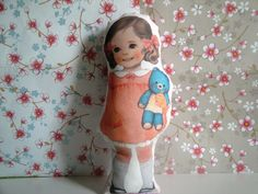vintage doll  https://www.facebook.com/pages/Petite-Numi-handemade-with-loveDora-Richter/157576850957839