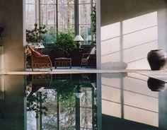 Interior Design / Axel Vervoordt