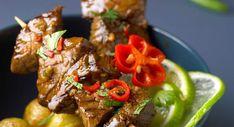 Voir la recette du Boeuf thaï >>