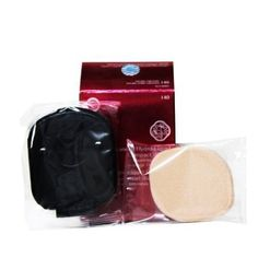 Exclusive Make Up Product By Shiseido Advanced Hydro Liquid Compact Foundation SPF15 Refill - O40 Natural Fair Ochre 12g/0.42oz. Exclusive Make Up Product By Shiseido Advanced Hydro Liquid Compact Foundation SPF15 Refill - O40 Natural Fair Ochre 12g/0.42oz.