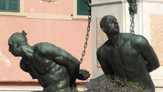 Livorno: Top Sights to See in the city of Livorno, Top Attractions in Livorno