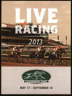 canterbury park admission coupons