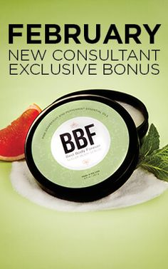 Join Perfectly Posh - $99 Starter Kits - New February Consultants receive Best Body Forever Body Scrub -Own Your Own Business - Naturally Based Pampering Products