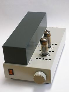 miniwatter circlotron Valve Amplifier, Audio Amplifier, Audiophile, Speakers, Radio Design, High End Audio, Vacuum Tube, Audio Equipment, Audio System
