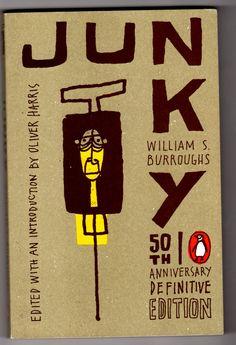 Junky - William S. Burroughs