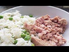 Dieta del atún y arroz: Adelgaza 5 kilos en 3 días solo tienes que hacer esto - YouTube