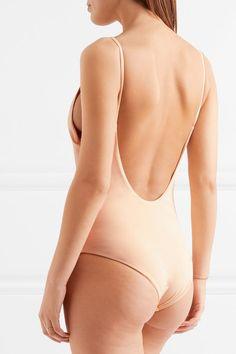 Fella - Danny Swimsuit - Peach - x small